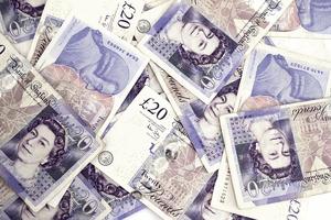 uk pounds to dkk