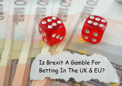brexit and gambling