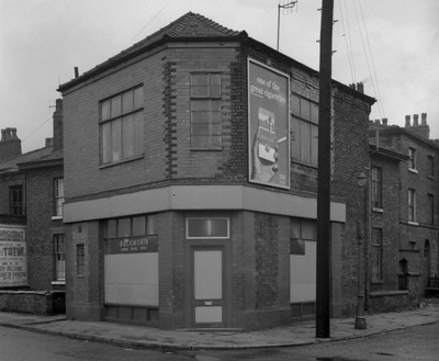 licensed betting shop 1960s