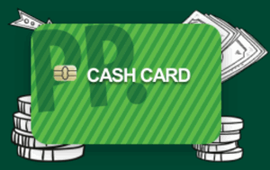 paddy power cash card