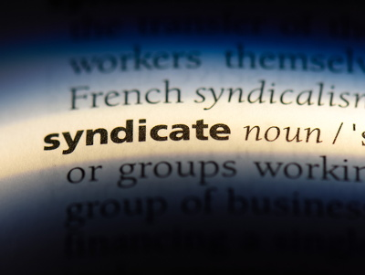 syndicate word