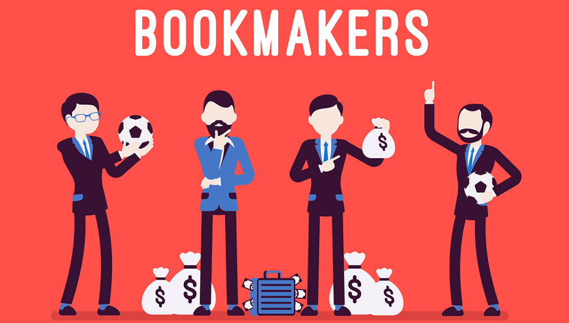 bookmakers with cash