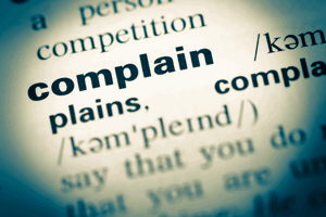 How to Make a Complaint Against a Bookmaker, Betting Site or Casino