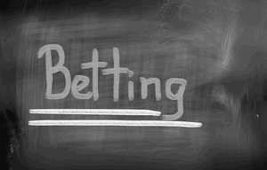 betting and gambling