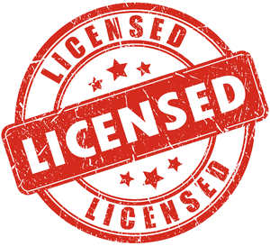 gambling license information