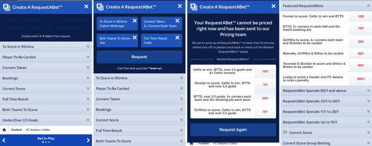 How to request a bet on sky bet betting stakes with boyfriend