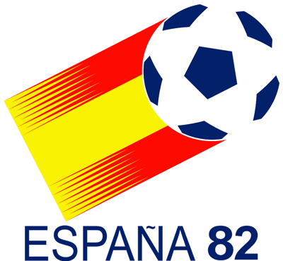 Spain World Cup 1982