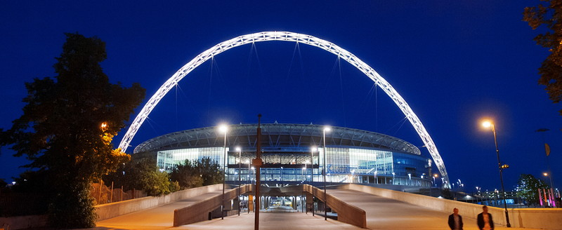 new wembley stadium