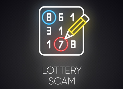 lottery fraud