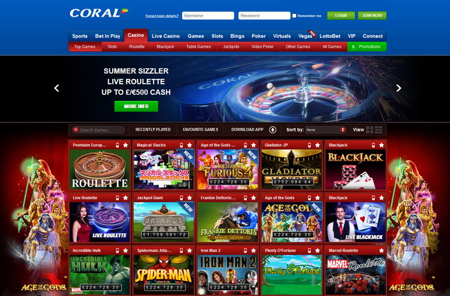 online casinos reviews uk