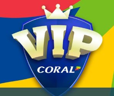 coral vip 400px