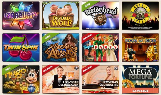 online casino games reviews book casino