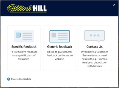 william hill customer service 400px