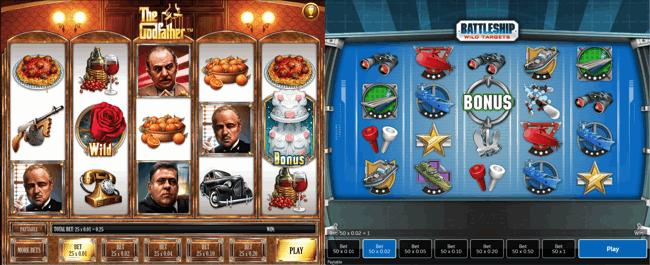 Alphabet roulette online