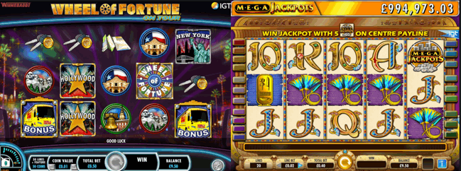 Igt Casino Software