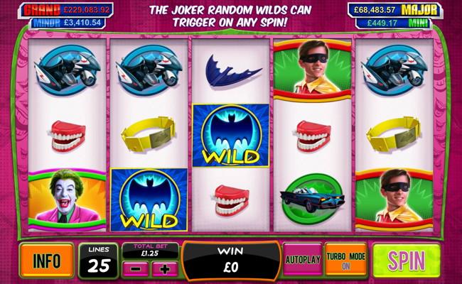 online casino playtech software