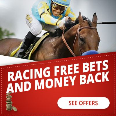 Racing Free Bets