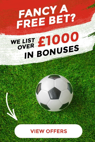 Free Bets List